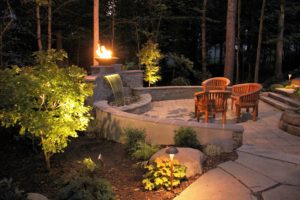 FIRE & WATER FEATURE NIGHT SHOT PRIME HOME PAGE IMAGE (3)